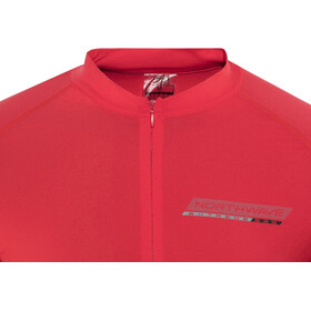Northwave Extreme 68G Jersey SS Herre red